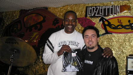 Tommy Campbell